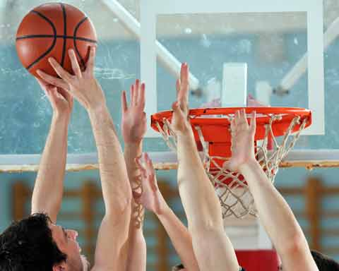 DJK Sportverein Mannheim: Basketball-News